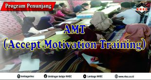 AMT ( Accept Motivation Training)