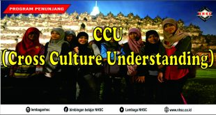 CCU (Cross Culture Understanding)