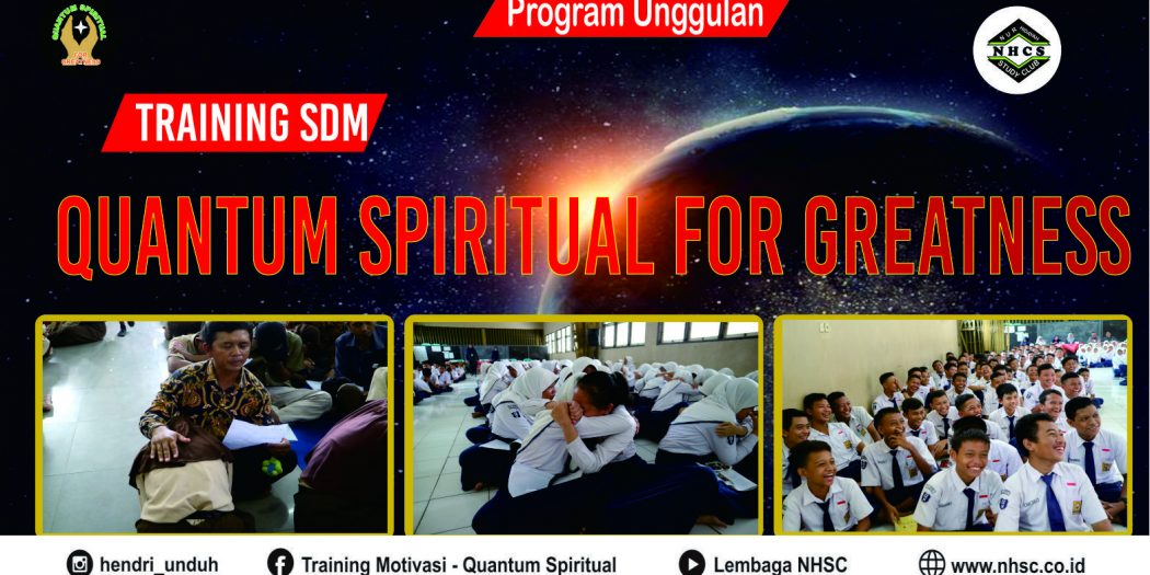 Profil Training SDM