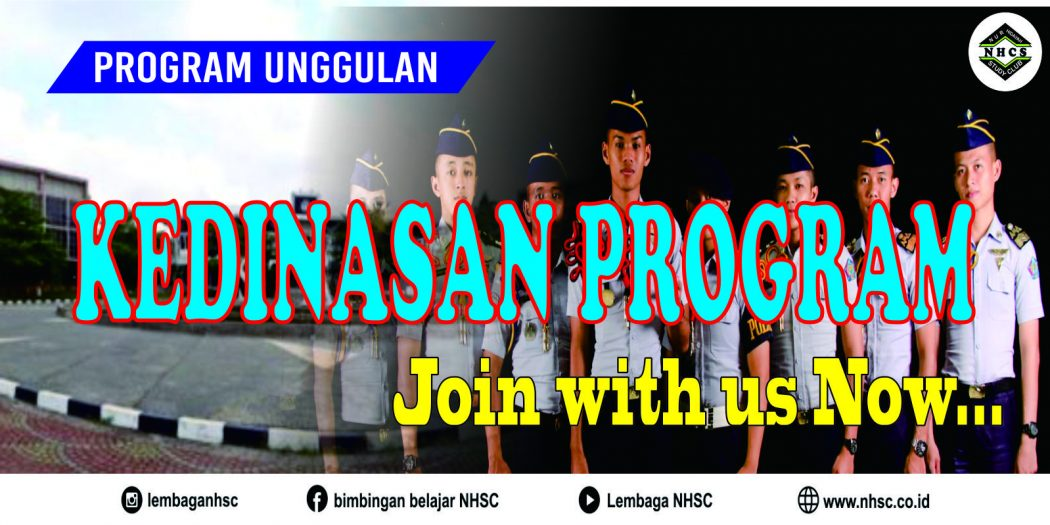 Program Kedinasan