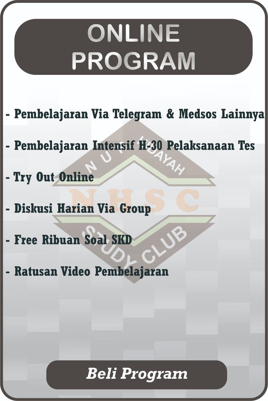 program Online